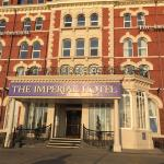 The Imperial Hotel照片