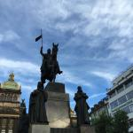 Wenceslas Square Hotel照片