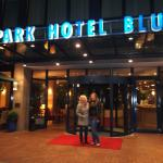 Photo of Park Hotel Blub Berlin
