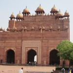 Photo de Fatehpur Sikri
