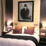 Hard Days Night Hotel Foto