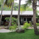 Photo de Matamanoa Island Resort