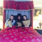 Foto de The Red Coach Inn Historic Bed and Breakfast Hotel