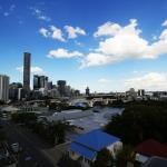 Foto de Brisbane City YHA