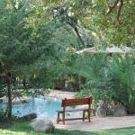 Foto de Idube Private Game Reserve Lodge