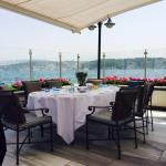 Foto de Four Seasons Istanbul at the Bosphorus