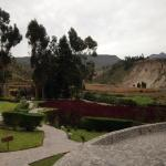 Foto Colca Lodge Spa & Hot Springs - Hotel