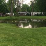 Foto Michigan City Campground