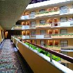 Embassy Suites Hotel San Antonio International Airport Foto