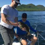Risky Busniess Fishing Charters