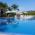 The best place to stay in mazatlan  Pueblo bonito emerald bay  1- nice and relaxing  2-great