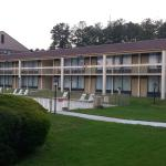 Φωτογραφία: Days Inn Conference Center Southern Pines Pinehurst