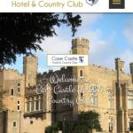 Cave Castle Hotel & Country Club Foto