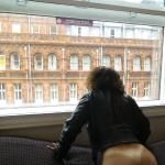 Foto van Premier Inn Manchester City Centre (Central Convention Complex)