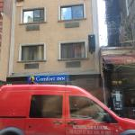 Foto van Comfort Inn Lower East Side