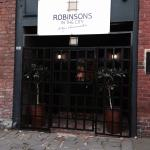 Foto de Robinsons in the City