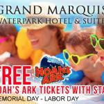 Grand Marquis Waterpark Hotel