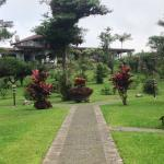Villa Blanca Cloud Forest Hotel and Nature Reserve Foto