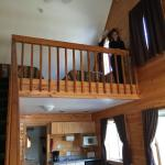 Foto de Susitna River Lodging