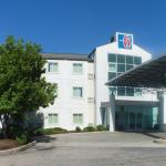 Photo de Motel 6 St Louis East - Caseyville