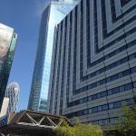 Foto de Novotel Paris La Defense