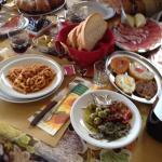 Photo de Bed and Breakfast Il Ceppo