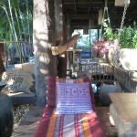 Foto de BaanBooLOo Traditional Thai Guest House
