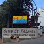 Photo de CLUB CALIMERA Es Talaial