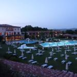 Photo de Hotel Adler Thermae Spa & Relax Resort