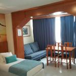 Magic Tropicana Suites