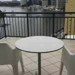 Adina Apartment Hotel Brisbane Foto