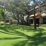 Wonderful impeccably maintained  grounds