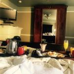Bayfront Marin House Bed and Breakfast Inn Foto