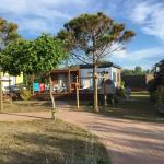 Camping Spiaggia e Mare의 사진