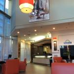 Foto de Days Inn Montreal Downtown