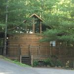 Privacy Cabin Rental