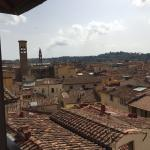 Bilde fra Tornabuoni Suites Collection