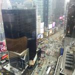 Foto de Crowne Plaza Times Square Manhattan