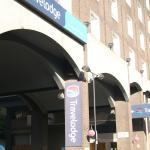 Zdjęcie Travelodge London Farringdon