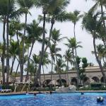 Riu Bamboo pool