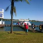 Barca Brasilia - Private Tours