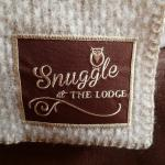 The Lodge resmi
