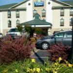 Φωτογραφία: Days Inn & Suites Morganton