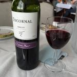 Tocornal Merlot Wine