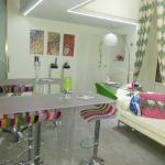 Foto de The Fresh Glamour Accommodation