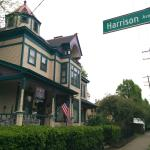 Foto de Harrison House Bed & Breakfast