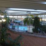 Holiday Inn Fresno-Airport Foto
