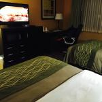 Bilde fra Comfort Inn Atlantic City North