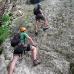 Campfire Adventures - Via Ferrata Day Trips - Turda Gorges