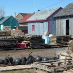 Foto de North Rustico Motel Cottages & Inn